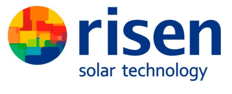 Risen solar paneles solares