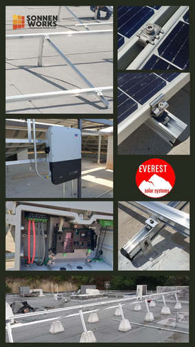 25 Instalacion paneles solares sonnen wo