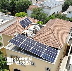 paneles solares monterrey residencial so