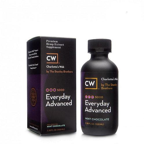 Everyday Advanced - Mint Chocolate -100mL
