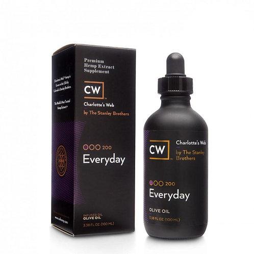 Everyday - Olive Oil - 100mL