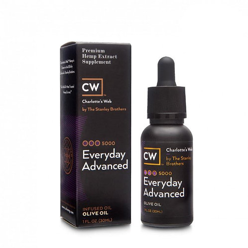Everyday Advanced - Olive Oil - 30mL