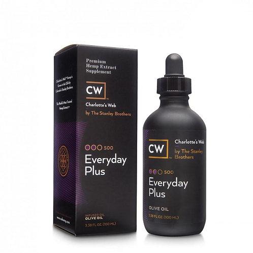 Everyday Plus - Olive Oil - 100mL