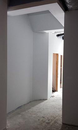 Float Hallway