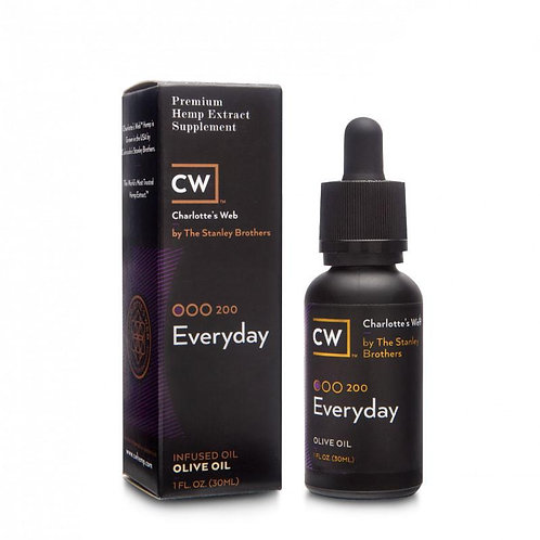 Everyday - Olive Oil - 30mL