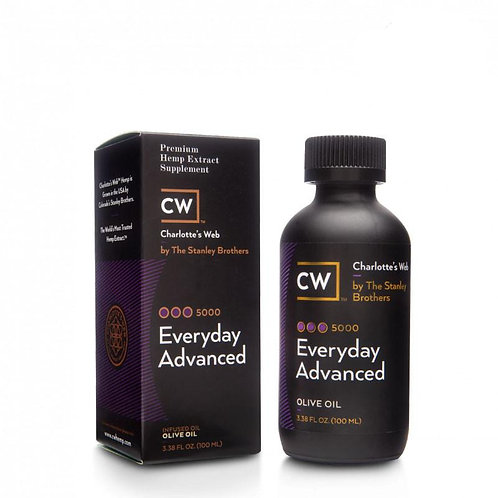 Everyday Advanced - Olive Oil - 100mL