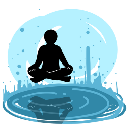 Floating, Meditation, and Mindfulness - Adding Tools to Your Mental Toolbox