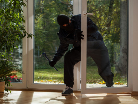 Security Tips To Keep Your Home Safe This Summer