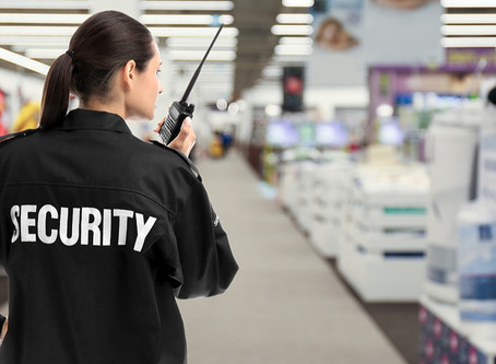 Why Retail Security Is Essential For A Business