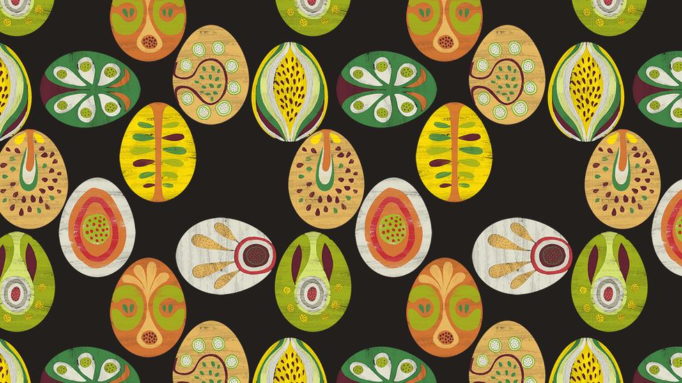 Seasonal Gifting Design