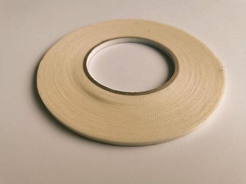 Verstevigingstape 5 mm (nylon + katoen)