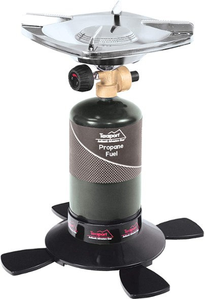 Texsport Single Burner Propane Stove
