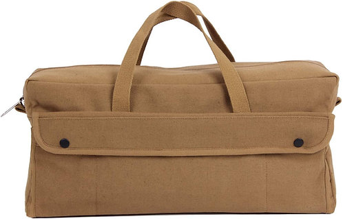 Rothco Canvas Jumbo Mechanic Tool Bag