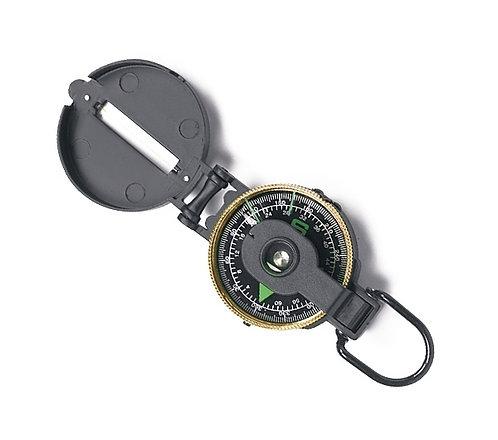 Rothco Lensatic Metal Compass