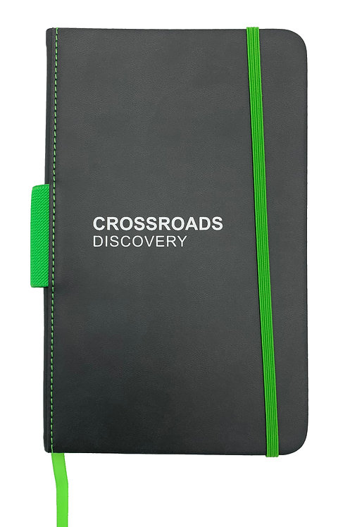Crossroads Discovery Journal
