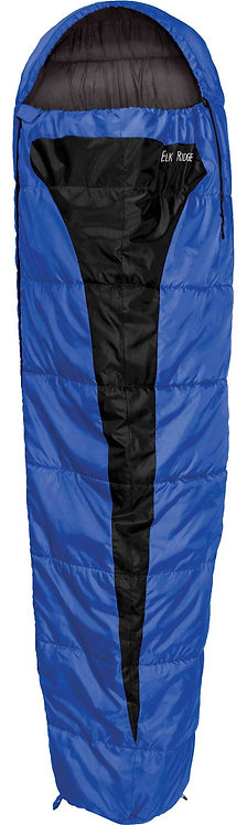 Texsport Elk Ridge Mummy Sleeping Bag (30)