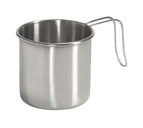 Texsport Stainless Steel Cup