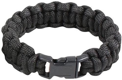 """Rothco Paracord Bracelets 8"""""""