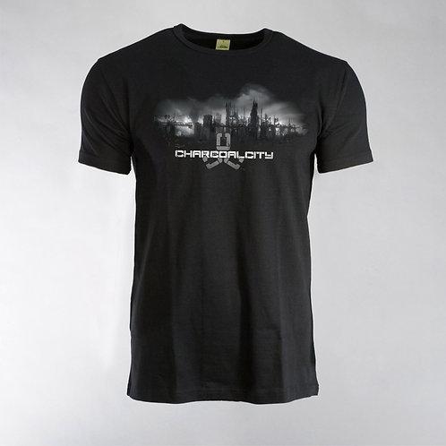 'T-Shirt Greyscale