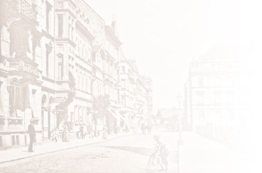 Weststadt Heidelberg