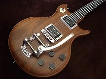 luthier built guitar ontario