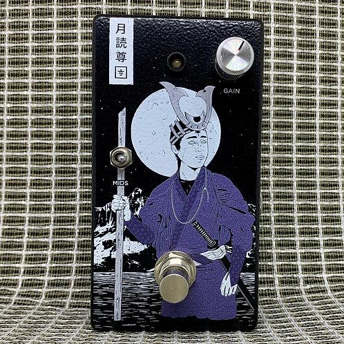 Ground Control Audio Tsukuyomi midrange boost