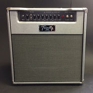 Trinity Amps dealer
