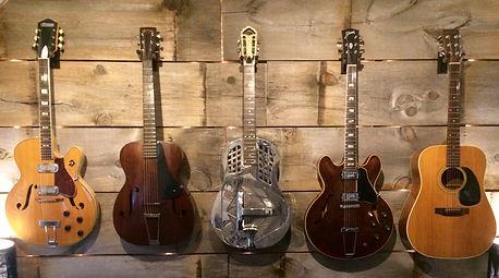 guitar rental hamilton