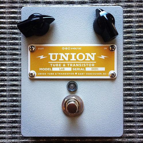 Union Tube & Transistor LAB Compressor