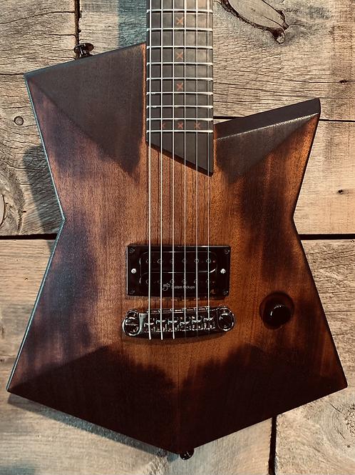 "Backline Guitars ""The Ronan"""