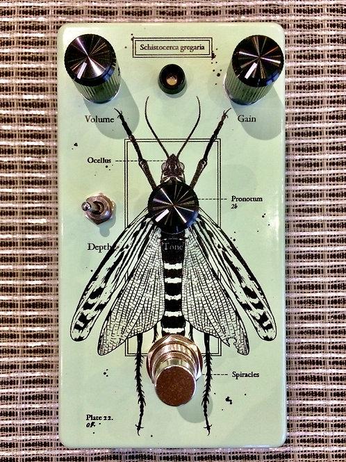 Ground Control Audio Locust Distortion/Fuzz