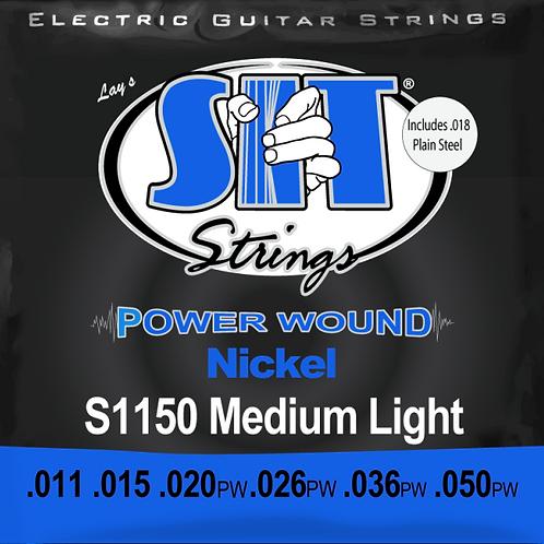 SIT Power Wound Nickel