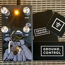 Ground Control Audio Dealer