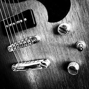 Canadian guitar maker