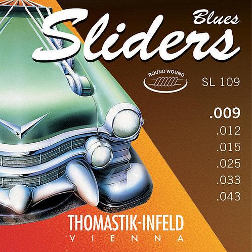 Thomastik-Infeld Blues Sliders