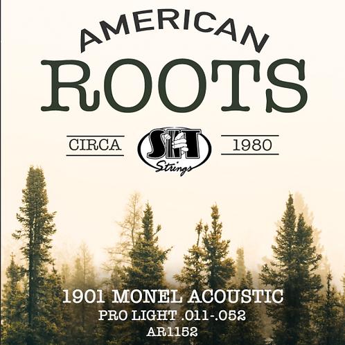 SIT American Roots Monel
