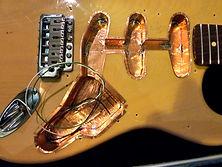 guitar repair hamilton