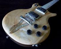 custom guitar builder canada