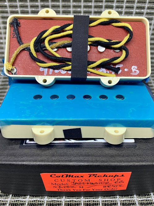 "ColMax ""Jazzmaster RB"" set"