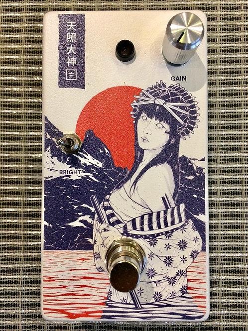 Ground Control Audio Amaterasu preamp/boost