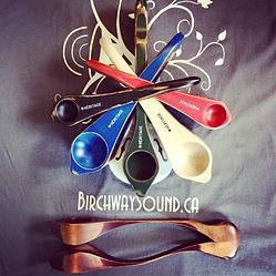 heritage musical spoons dealer ontario