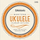 Thumbnail: D'Addario Clear Nylon Ukulele