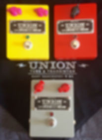 Union Tube Transistor Hamilton Dealer