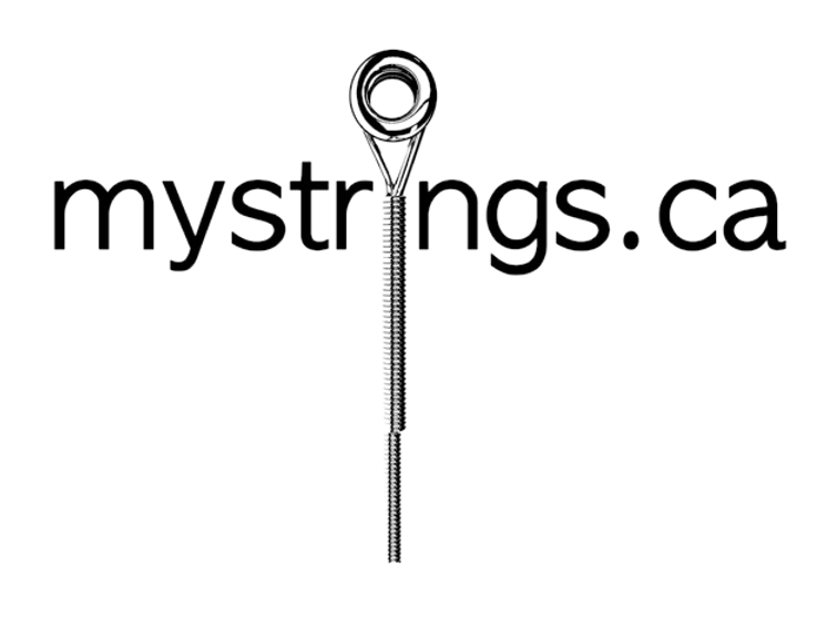 Guitar string subscription canada
