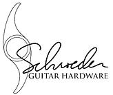 schroeder guitar hardware canada