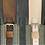 Thumbnail: The Shoppery leather bass strap