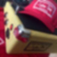 Maple Rock Pedalboard Dealer