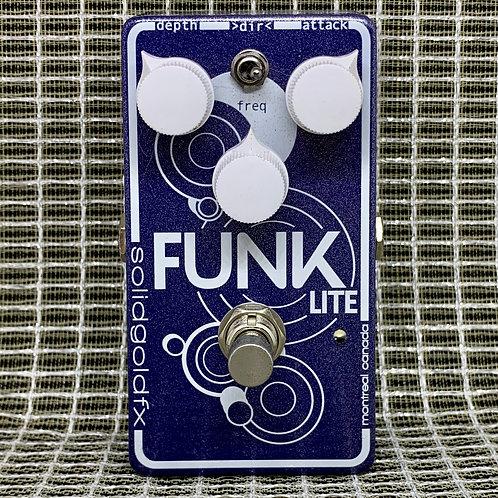 SolidGoldFX Funk Lite