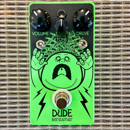 Jonny Rock Gear Dude Screamer