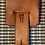 Thumbnail: The Shoppery leather guitar strap